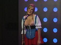 Немецкая киска и секс игрушки